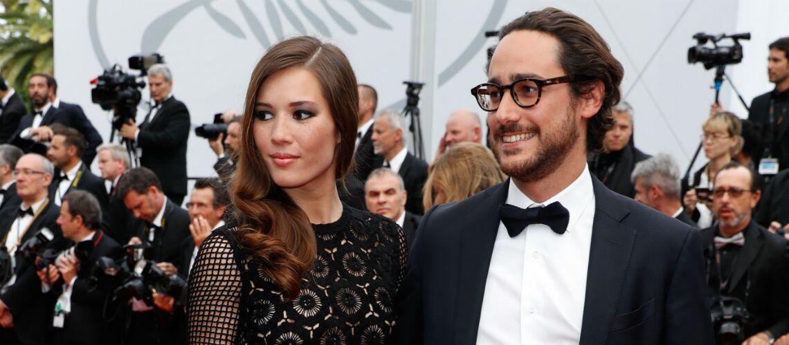 PHOTOS – Thomas Hollande et sa chérie: le couple amoureux avec François Hollande