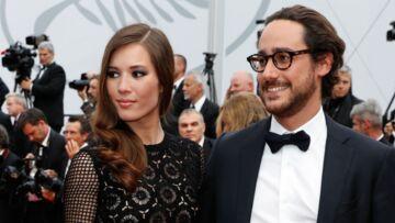 PHOTOS – Emilie Broussouloux, la compagne de Thomas Hollande, ultra sexy à Cannes