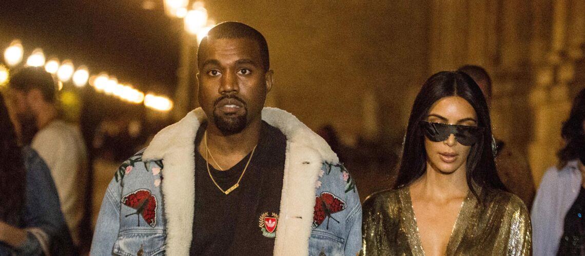 Kim Kardashian Fêtent Et West Leurs 3 De Mariage Gala Ans Kanye v8wmON0n