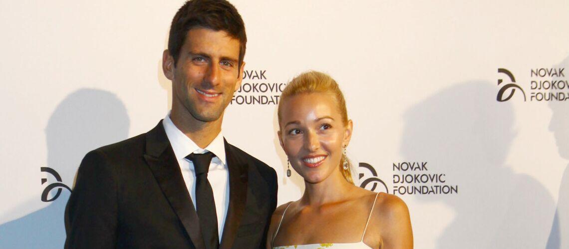 PHOTOS – Avec qui sont en couple les stars de Roland Garros?
