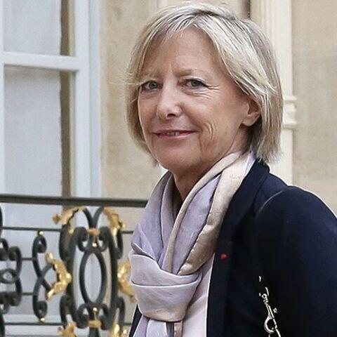 La fille de la secrétaire d'Etat Sophie Cluzel, trisomique, travaille à l'Elysée