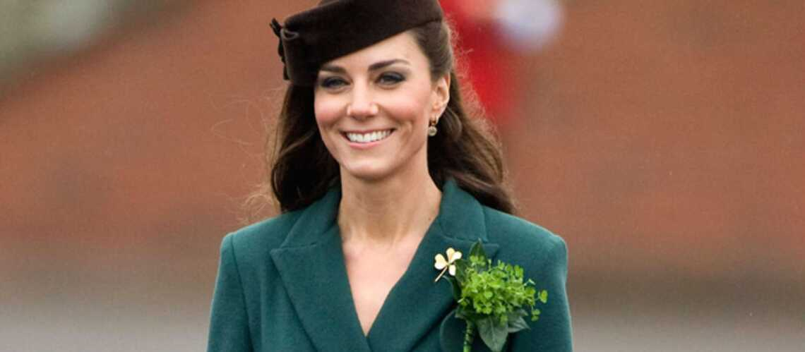 Kate Middleton, bientôt un film sur sa vie?