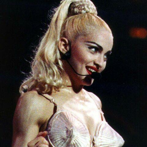 Fashion flash-back– Madonna