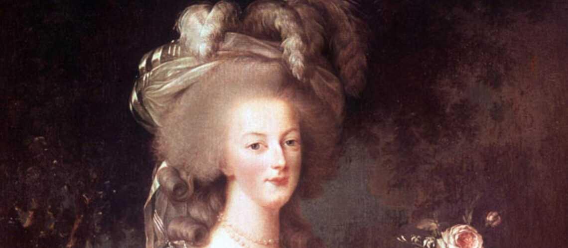 Dans les pas de Marie-Antoinette