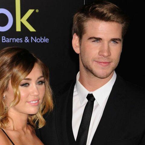 Miley Cyrus: bientôt mariée à Liam Hemsworth?