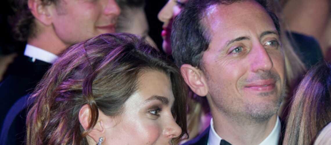 Charlotte Casiraghi et Gad Elmaleh: un bébé pour couronner leur amour