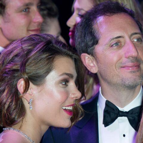Gad Elmaleh se confie sur son «amuuur» avec Charlotte