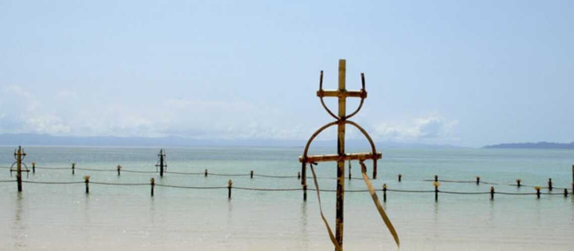 Koh Lanta rendra hommage aux victimes de Dropped