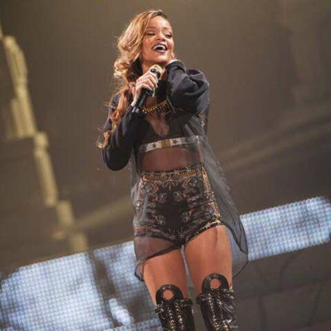 Rihanna: arrête-la si tu peux!