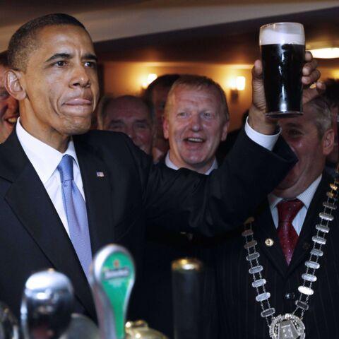 Rien ne va plus dans l'entourage de Barack Obama