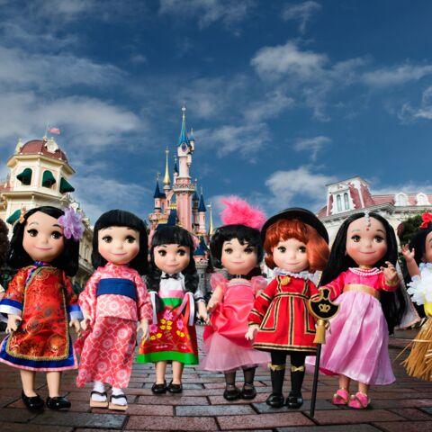 Disneyland Paris fête les 50 ans de It's a Small World