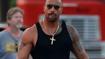 Vidéo– Dwayne Johnson: The Rock a dû prendre du muscle pour jouer Hercule