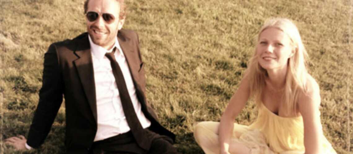 Gwyneth Paltrow et Chris Martin: le divorce modèle