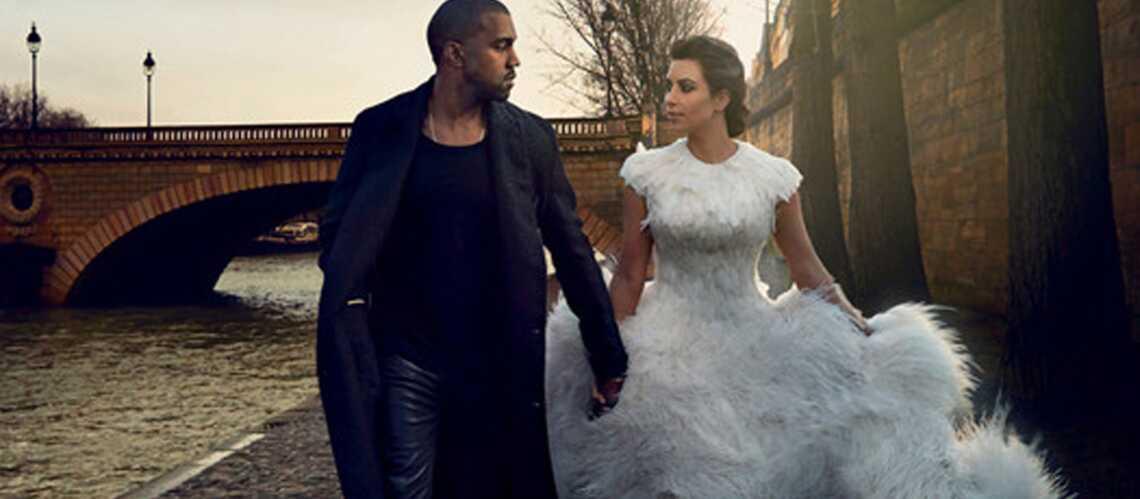 Kim Kardashian copie Kate