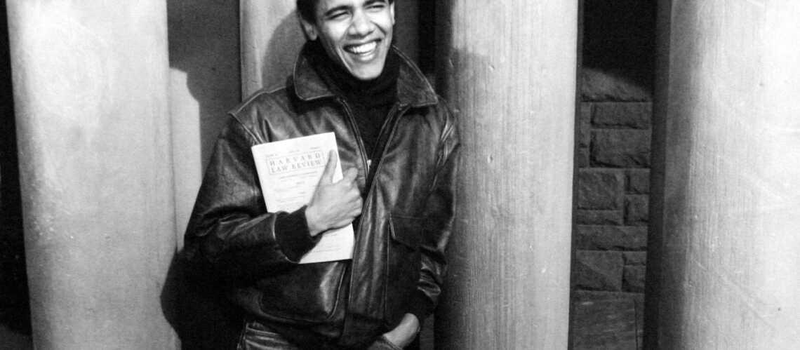 25 ans après, le courrier retrouvé de Barack Obama