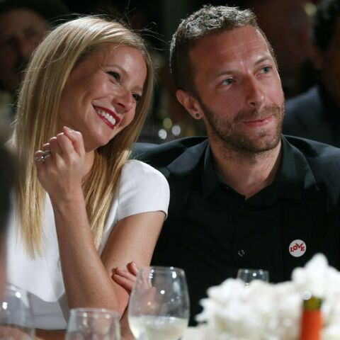 Gwyneth Paltrow et Chris Martin: 10 ans d'amour en photos