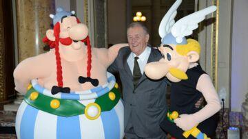 Astérix et Obélix passent des sesterces aux euros
