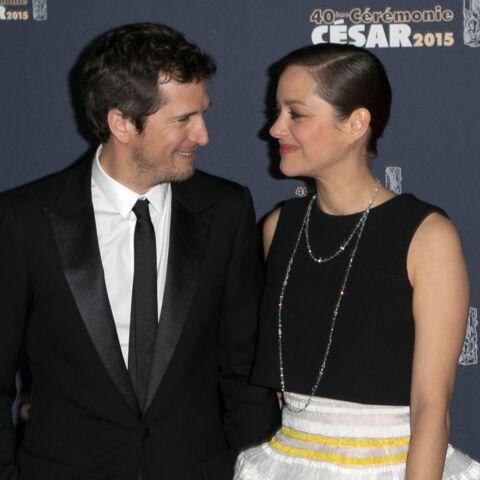 Guillaume Canet et Marion Cotillard, leur couple sur grand écran