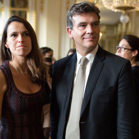 Montebourg et Filippetti, le couple maudit?