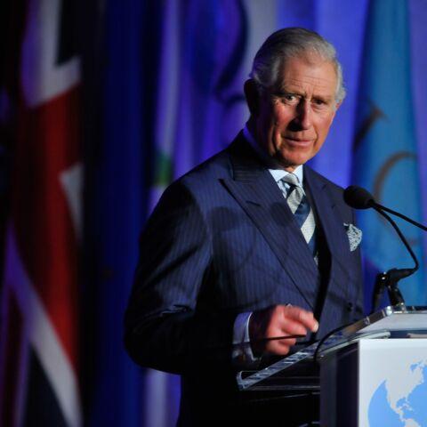 Le prince Charles et les mystérieuses lettres de l'Araignée Noire