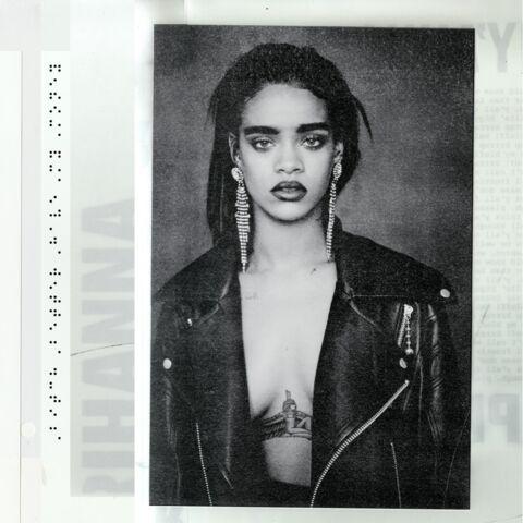 On a testé pour vous le nouveau Rihanna