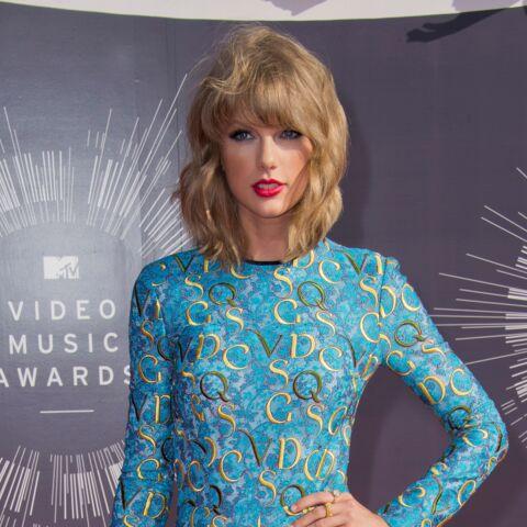 Taylor Swift, «la silhouette idéale»