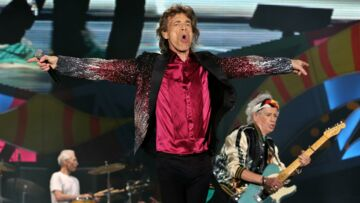 The Rolling Stones: «Satisfaction» pleine à La Havane!