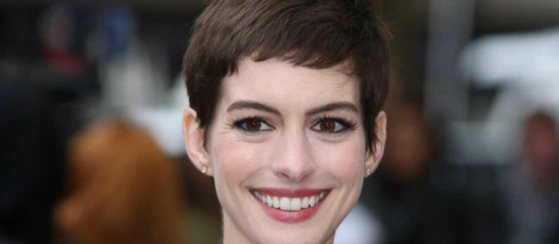 Anne Hathaway: «Je ressemblais à mon frère homosexuel»