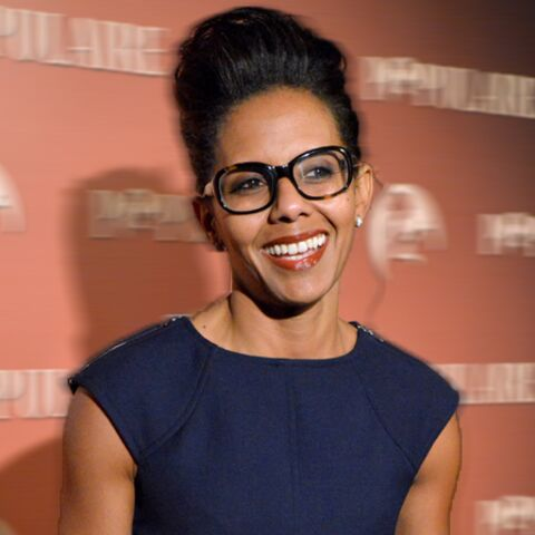 Audrey Pulvar: de «femme de» à «ex de»?