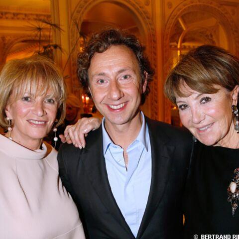 Stéphane Bern: Un anniversaire royal