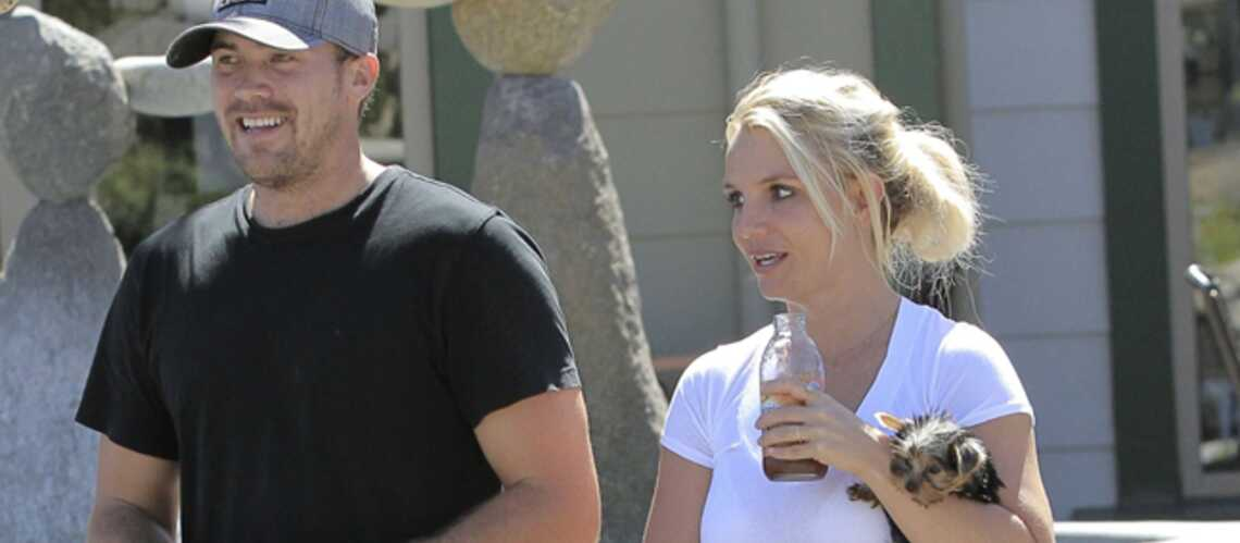 Britney Spears: enfin le bon?