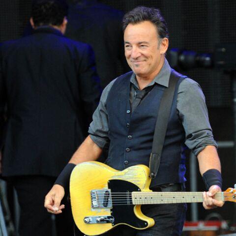 Bruce Springsteen revient avec de grands espoirs