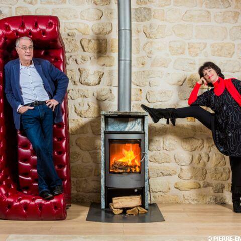 Anny Duperey et Bernard Le Coq: qui se ressemble s'assemble