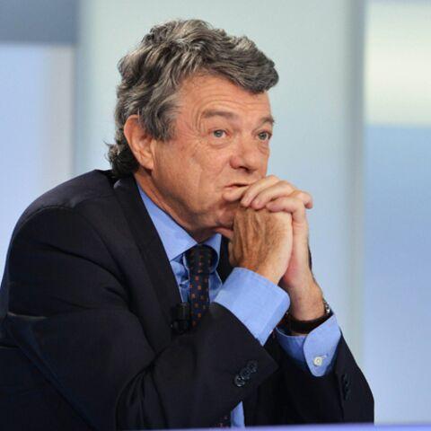Jean-Louis Borloo en alcoolique: une fois ça va, trois fois bonjour les dégâts