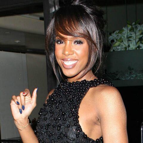 Kelly Rowland a enfin trouvé l'amour