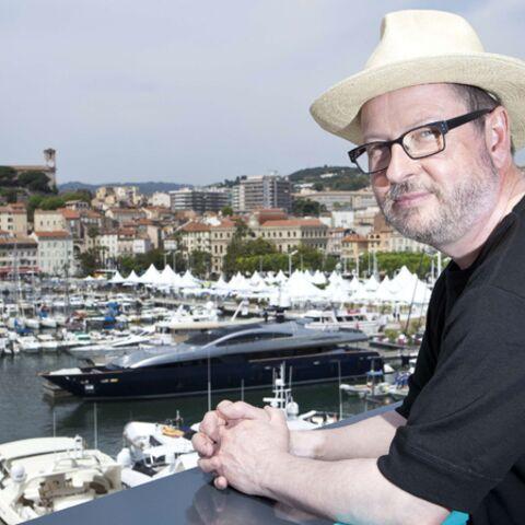 Lars Von Trier reviendra au festival de Cannes