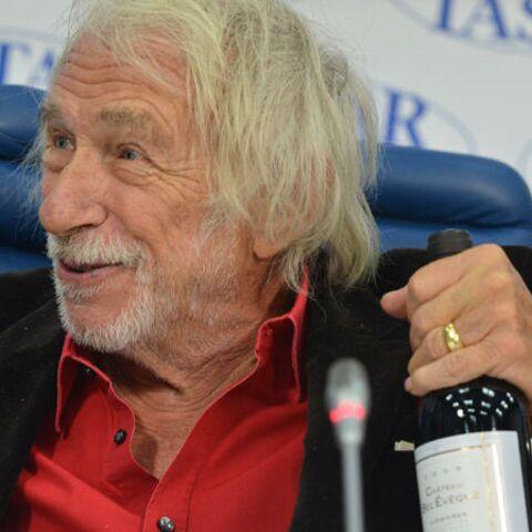Pierre Richard: le Grand Blond a de la bouteille