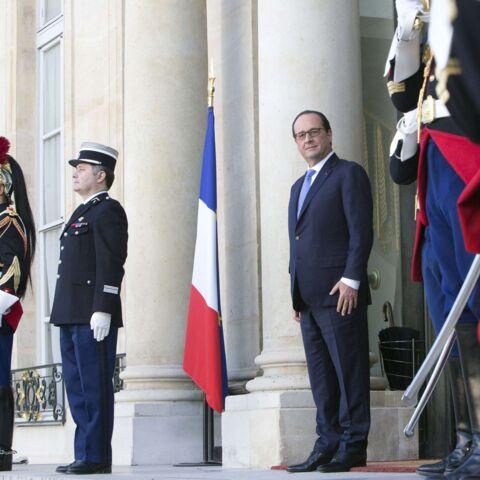 Photos Julie Gayet et François Hollande: le feuilleton haletant