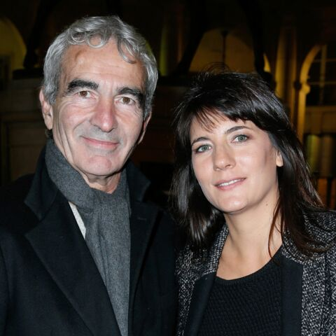 Gala By Night: Estelle Denis et Raymond Domenech amoureux devant Michel Boujenah