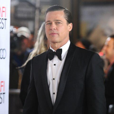 """Brad Pitt, """"Je suis un agriculteur, pas un acteur"""""""