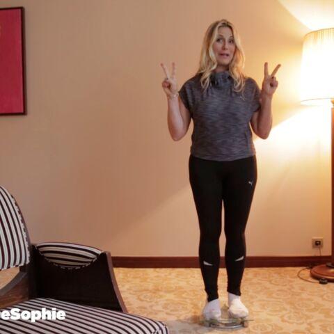 #LeDéfideSophie: Comment Sophie a perdu 8 kilos…