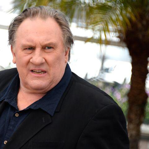Gérard Depardieu: «j'ai fréquenté la mosquée pendant deux ans»