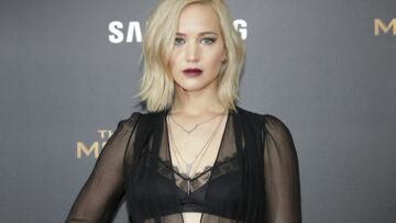 Jennifer Lawrence: objectif Project Delirium