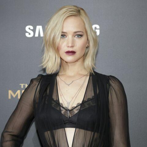 Jennifer Lawrence: objectif Project Delirium