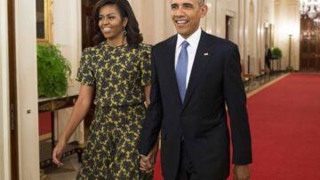Michelle Obama, une FLOTUS à motifs