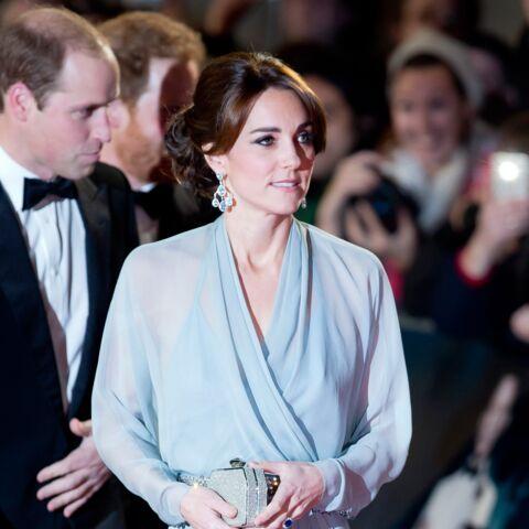 Princesse Kate: conseillée par la mère de Cara Delevingne