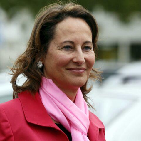 Ségolène Royal dénonce les pressions de Valérie Trierweiler