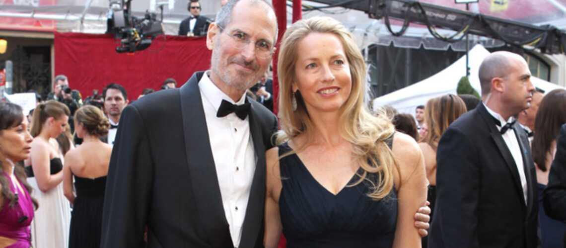 Laurene Powell Jobs, l'héritière et la mémoire de Steve Jobs
