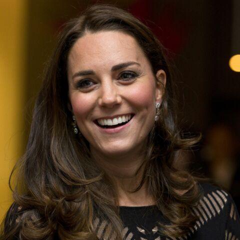Princesse Kate fait décoller les ventes de Temperley London