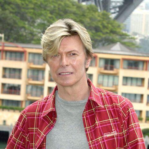 Imbroglio autour des cendres de David Bowie